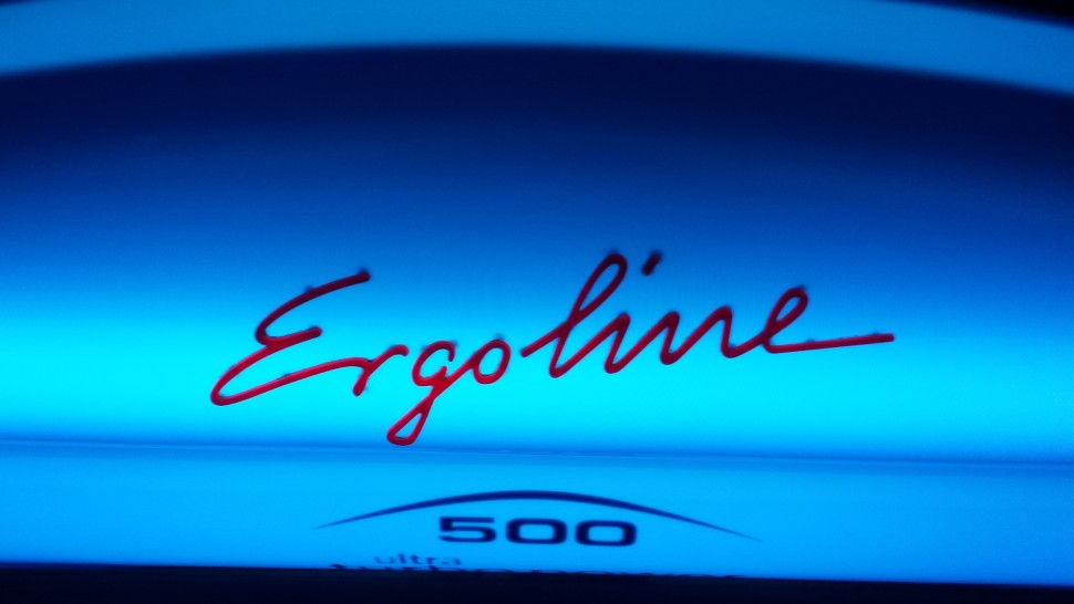 Ergoline Ultra Turbo Power 500